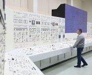 Студенты-атомщики из БНТУ прошли практику на Калининской АЭС
