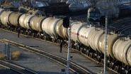 Беларусь с начала года поставила в Россию около 614 тыс. т бензинов