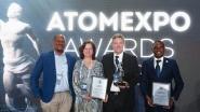 """На форуме """"Атомэкспо-2019"""" во второй раз вручат премии Atomexpo Awards"""