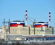 Третий блок Ростовской АЭС внесен в базу данных МАГАТЭ