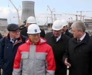 <p>Сотрудничество Беларуси и МАГАТЭ развивается очень интенсивно - Амано</p>