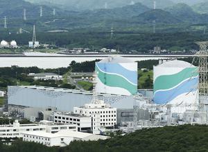"""Власти Японии готовятся перезапустить первую АЭС после аварии на """"Фукусиме"""""""