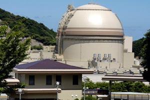 Власти Японии дали санкцию на продолжение работы двух действующих атомных реакторов<br />