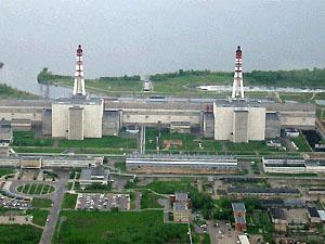 Еврокомиссия до сих пор не возобновила финансирование закрытия Игналинской АЭС<br />