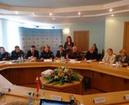 Радиационный мониторинг и эксплуатацию исследовательских реакторов обсудили эксперты из Беларуси и Австрии