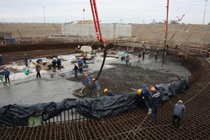 Эксперты МАГАТЭ посетили Балтийскую АЭС