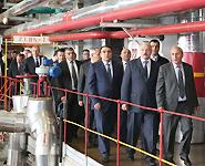Лукашенко приглашает армянских атомщиков в Беларусь для обмена опытом по эксплуатации АЭС