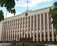 Озерец освобожден от должности министра энергетики Беларуси