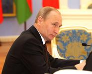 Россия планирует повысить долю атомной энергетики в своем энергобалансе до 25% - Путин