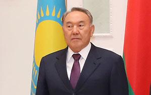 Н.Назарбаев подчеркнул необходимость строительства АЭС в Казахстане