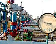 Украина возобновила реверсные поставки природного газа из Венгрии
