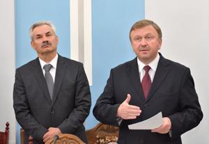 Потупчику предстоит пересмотреть структуру и функции Министерства энергетики - Кобяков<br />