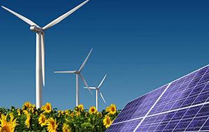 Германия заинтересована в совместных с Беларусью проектах в сфере альтернативной энергетики