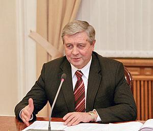 Семашко и Дворкович обсудили взаимодействие в энергетике<br />