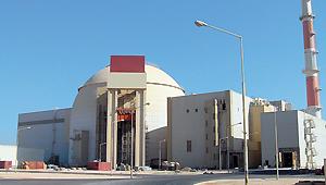 Иран намерен построить новые АЭС на берегах Персидского залива и Каспийского моря<br />