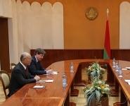 Макей: у Беларуси нет закрытых тем в сотрудничестве с МАГАТЭ