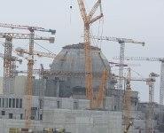 Лукашенко просит Литву не политизировать вопрос строительства БелАЭС