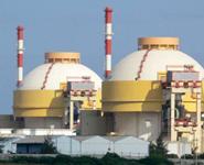 """На первом блоке АЭС """"Куданкулам"""" завершены в полном объеме испытания по программе освоения мощности"""