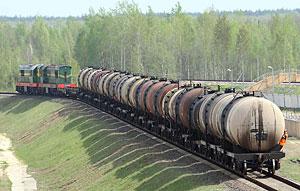 Объем поставок нефти в Беларусь из России в 2013 году может быть меньше запланированного - Семашко<br />