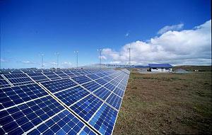 Солнечная электростанция появится на территории бывшего аэродрома в Щучине