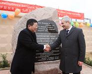 Беларусь и Китай реализуют совместные проекты в энергетике на $1,5 млрд