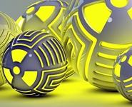 """Атомпроект представил на выставке """"Атомэко-2015"""" в Москве разработки в области решения проблем """"ядерного наследия"""""""