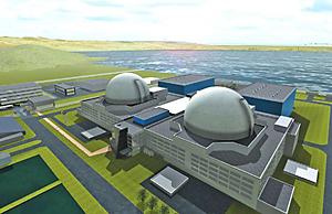 Литва, Латвия и Эстония ведут консультации по проекту Висагинской АЭС