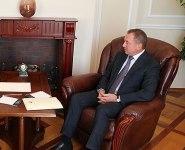 Макей надеется, что эмоциональность литовской стороны при обсуждении проекта БелАЭС уляжется