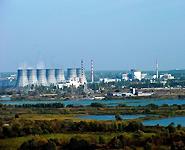 Белорусские специалисты могут принять участие в строительстве Нововоронежской АЭС-2<br />