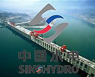 Китайская Sinohydro заинтересована участвовать в проектах в сфере альтернативной энергетики в Беларуси<br />