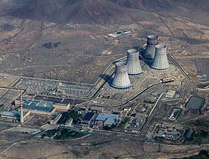 Армения продлит эксплуатацию АЭС на 10 лет за счет привлечения российского кредита
