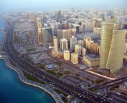 Объединенные Арабские Эмираты начинают строить вторую АЭС<br />