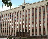 Поздравление Президента с 95-летием Белорусского телеграфного агентства<br />