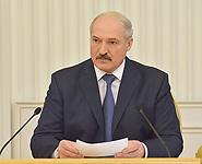 Повышение тарифов на тепло- и электроэнергию возможно только по мере роста доходов населения - Лукашенко