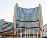 Экспозиция БелАЭС официально открылась в штаб-квартире МАГАТЭ в Вене