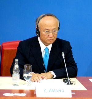 Гендиректор МАГАТЭ рекомендовал Японии изучить опыт Беларуси в мониторинге ЧС
