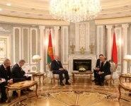 Лукашенко: Беларусь и впредь будет неуклонно следовать всем рекомендациям МАГАТЭ при строительстве АЭС