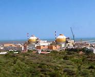 """Первый энергоблок индийской АЭС """"Куданкулам"""" подключен к сети<br />"""