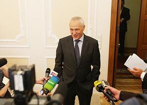 Нефтяной баланс Беларуси и России на 2014 год может быть подписан на ближайшем заседании союзного Совмина<br />