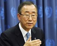 Глава ООН призвал развивать энергетику будущего