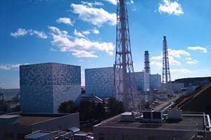 Япония подтверждает интерес к развитию отношений с Беларусью в сфере ядерной безопасности<br />