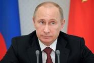 Экономика РФ практически приспособилась к низким ценам на нефть - Путин