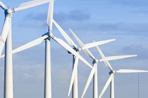 ЕС выделил 5 млн евро на строительство ветряной электростанции мощностью 2 МВт в Беларуси