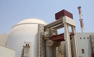 Иран планирует производить 20 тыс.МВт электроэнергии на своих будущих АЭС<br />