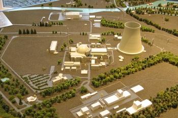 Литва предлагает Латвии и Эстонии создать совместное предприятие для решения судьбы Висагинской АЭС<br />