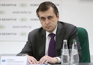 Беларусь представит Литве в ближайшее время обновленный проект соглашения по Конвенции Эспо