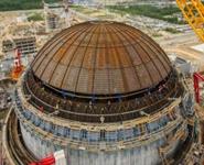 Пуск первого энергоблока Ленинградской АЭС-2 состоится в 2015 году