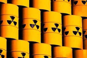 Отечественные разработки помогут повысить эффективность утилизации радиационных отходов АЭС - ученый