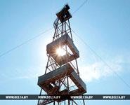 РЕПОРТАЖ: Как корреспонденты БЕЛТА нефть искали