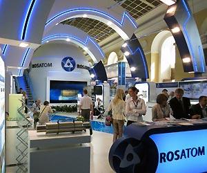 Россия входит в число мировых лидеров рынка атомной энергетики - эксперты<br />